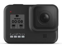 GoPro运动摄像机 黑狗8江苏仅售2399元