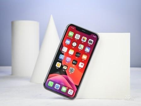苹果11国行长沙仅售4299元 可送货可租机