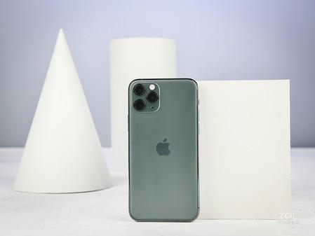 0苹果iPhone 11 绿国行全网通浙江报价5110元