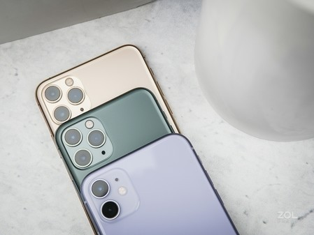苹果iPhone 11 Pro Max 64G滨州特价7188