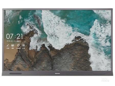 海信 75R6A大屏触控一体机售价38000