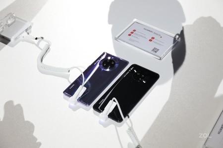 聊乡华为手机博售店华为Mate30特价促销