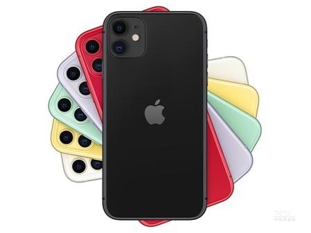是真的香 iPhone 11(4G+128G)报5899