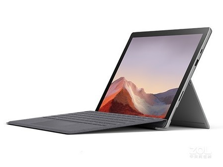 造型美观 微软Surface Pro 7广东5388元