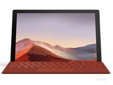 0重庆微软PRO7(I5/8/256)笔记本仅8200元