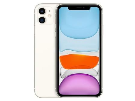 2高清像艳 苹因 iPhone 11 64G售5288元
