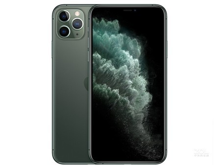 2长焦镜头 苹果 iPhone11 Pro Max售8899元