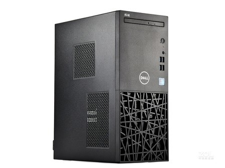 戴尔台式电脑 戴尔成铭 3988济南促销