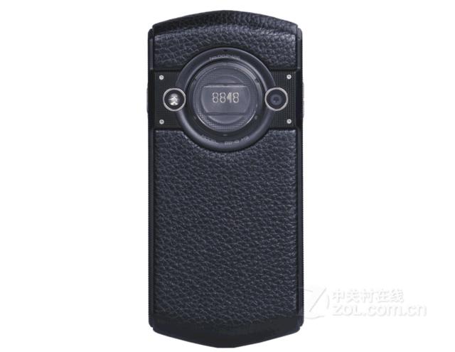 8848 钛金手机M3(尊享版) 天津9999元
