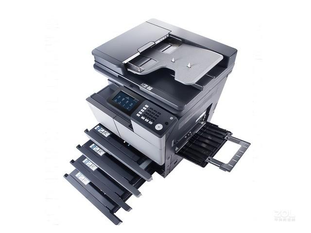 新都N415复印机,价格11500