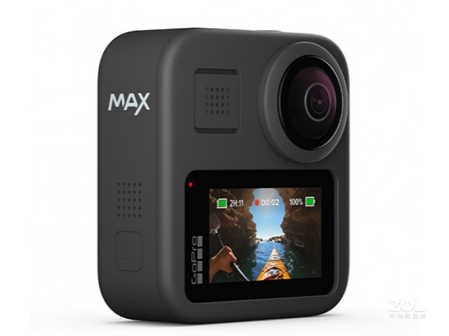 GoPro MAX 数码摄像机