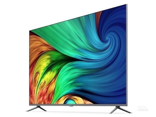 小米全面屏电视E65S 3699元济南市区送货到家包安装