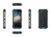 遨游M5(Ex)本质安全型防爆手持PDA安监防爆手机安全生产移动执法终端