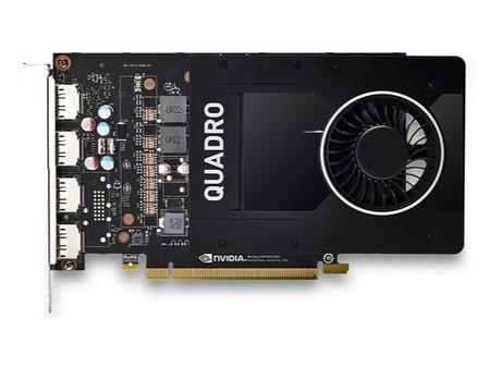 游戏专区 丽台Quadro P2200显卡售2999元