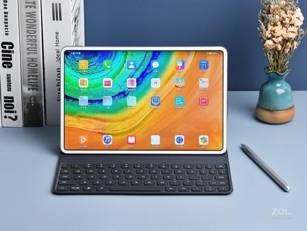 华为MatePad Pro wifi版长沙售价3199元