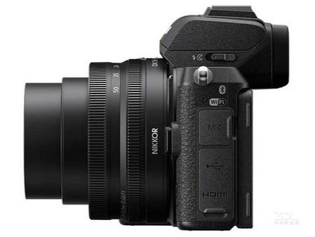 成都尼康 Z50套机(16-50mm)报价6960