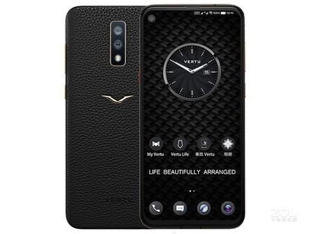 北京VERTU VISION智能商务手机报8999元
