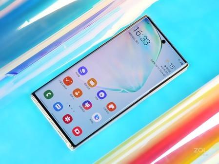 5G版三星GALAXY Note 10+长沙仅售6000元
