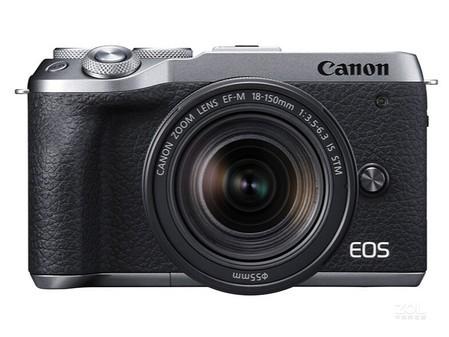 9杭州佳能M6(18-150 II)数码相机仅7500