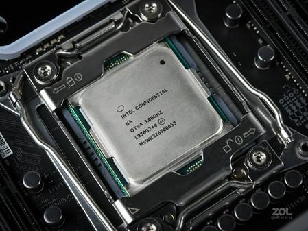 Intel 酷睿i9 10980XE济南促销 性能升级