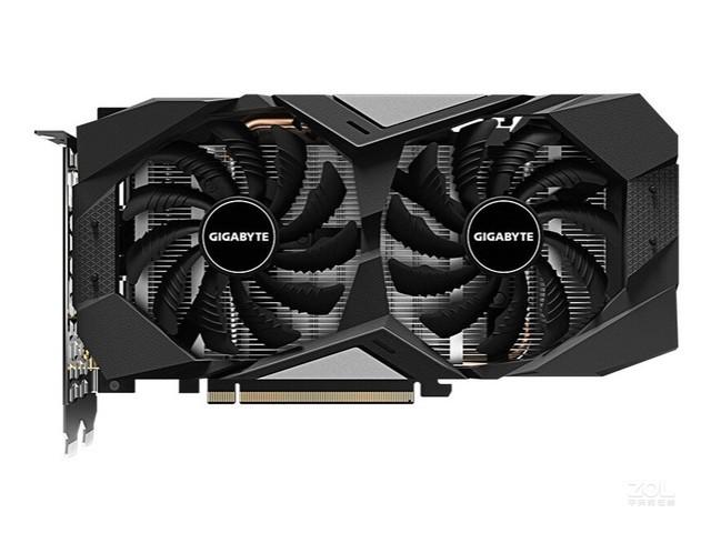 技嘉 GeForce GTX 1660 SUPER OC 6G   1499