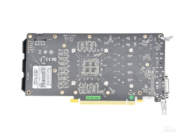 影驰 GeForce GTX 1660 SUPER 骁将