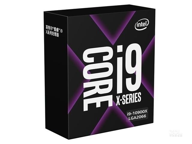 I9-10900X        6099