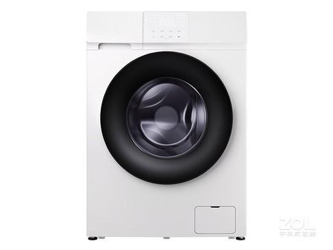 小米滚筒洗衣机1F 8Kg 1599元