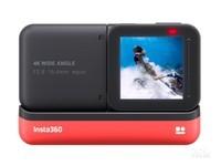 青岛Insta360 ONE R双镜头旅行Vlog套餐