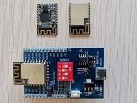 颠覆WIFI配网传统机制 蓝牙配网WIFI模组SW618