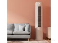 小米立式空调2匹一级能效4999元立减1000