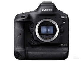 佳能 EOS-1D X Mark III新品預售 同步官網44999元