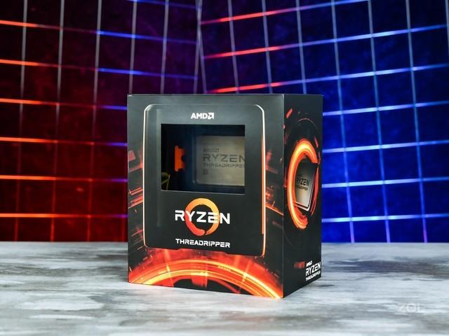 ROG Zenith II Extreme+AMD 3970X