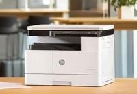 HP M437n激光打印机 济南精选经销商