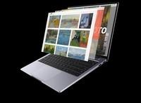 非触屏 华为MateBook 14 2020款仅5850元
