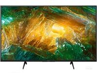 办公专用 索尼85X8000H电视热购13599元