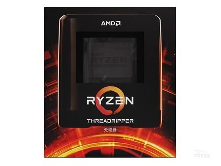 AMD锐龙ThreadRipper 3990X济南专卖促销