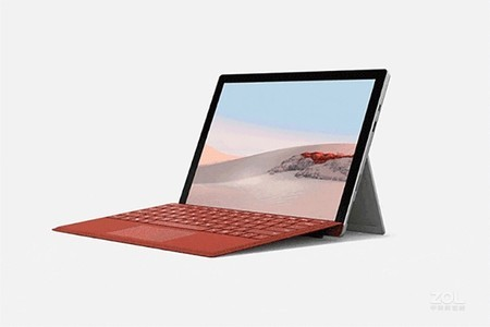 微软笔记本特惠 微软Surface Pro 7促销