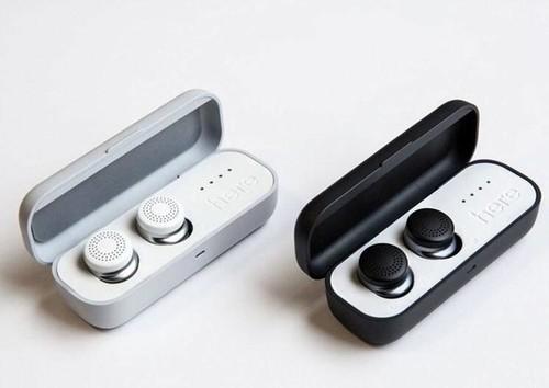 带降噪的无线蓝牙耳机推荐 主动降噪蓝牙耳机品牌