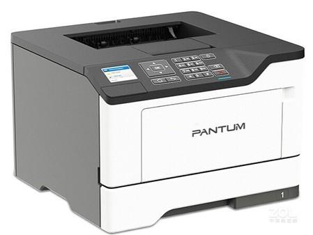 奔图P5500DN激光打印机长沙开文售5790元