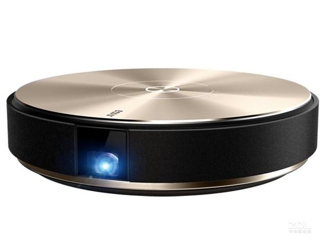 坚果E9i智能投影机天津丽影特价3800元