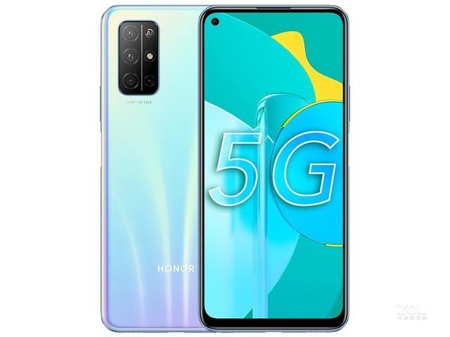 支持华为武汉荣耀30S 5G手机要逆天仅2199元