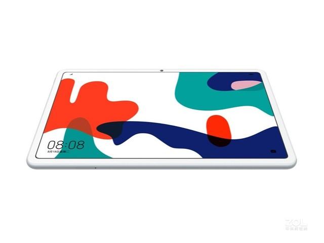 华为MatePad(4GB/64GB/WiFi版)  1799元
