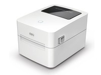 得力DL-750W标签打印机 济南经销商热卖
