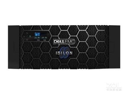 Dell EMC Isilon F800 F810 50万