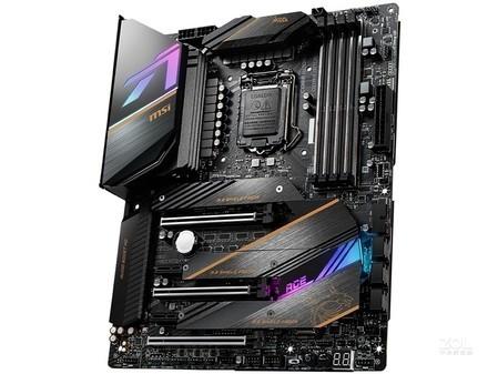 重庆微星MEG Z490 ACE热销仅售2599元