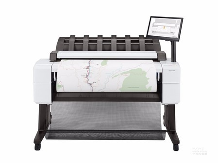 长沙惠普T2600大幅面打印机 现货促销中