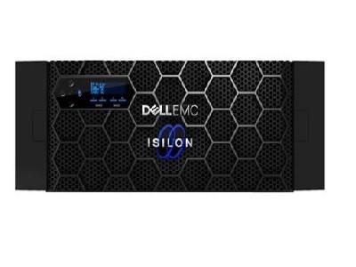 Dell EMC Isilon H400 H500 H5600 H600 33.6万