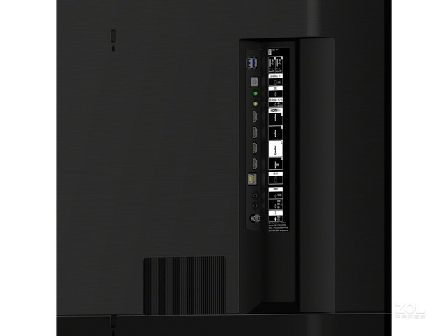 索尼85X8000H