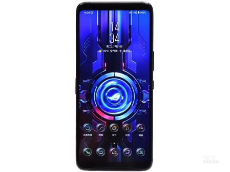 ROG 游戏手机3经典版深圳华强北经销商售4580元